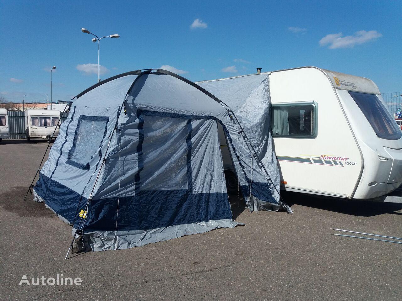 прицеп дача Палатка универсальная для прицеп-дачи